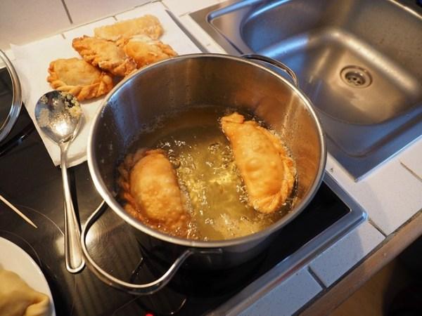 5 recetas para Semana Santa