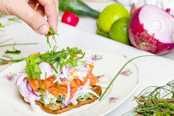 5 sandwiches que te van a enamorar