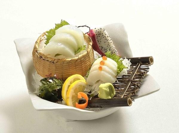 Risoto de quinoa pez mantequilla