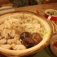 El nabe es un plato tipico de invierno