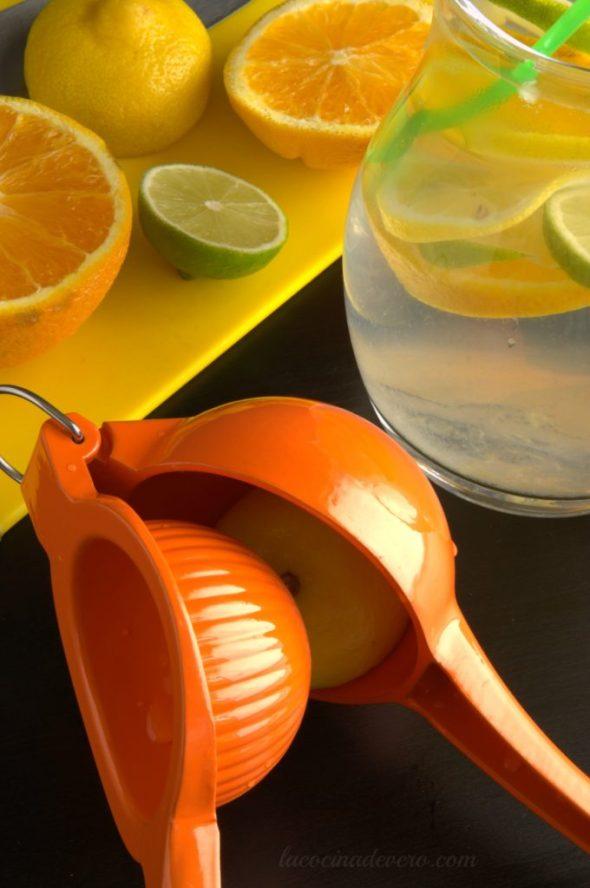 Limonada / Exprimidora de Imusa