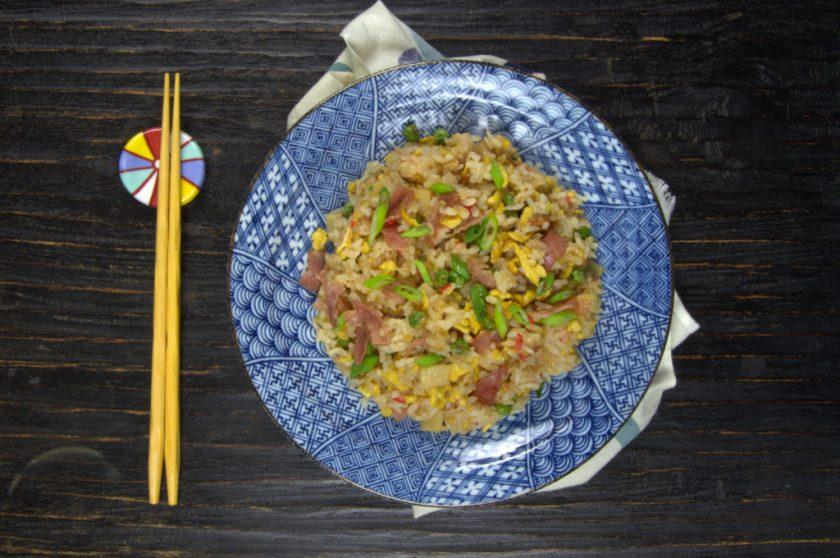 La cocina cotidiana de Vero - Chahan
