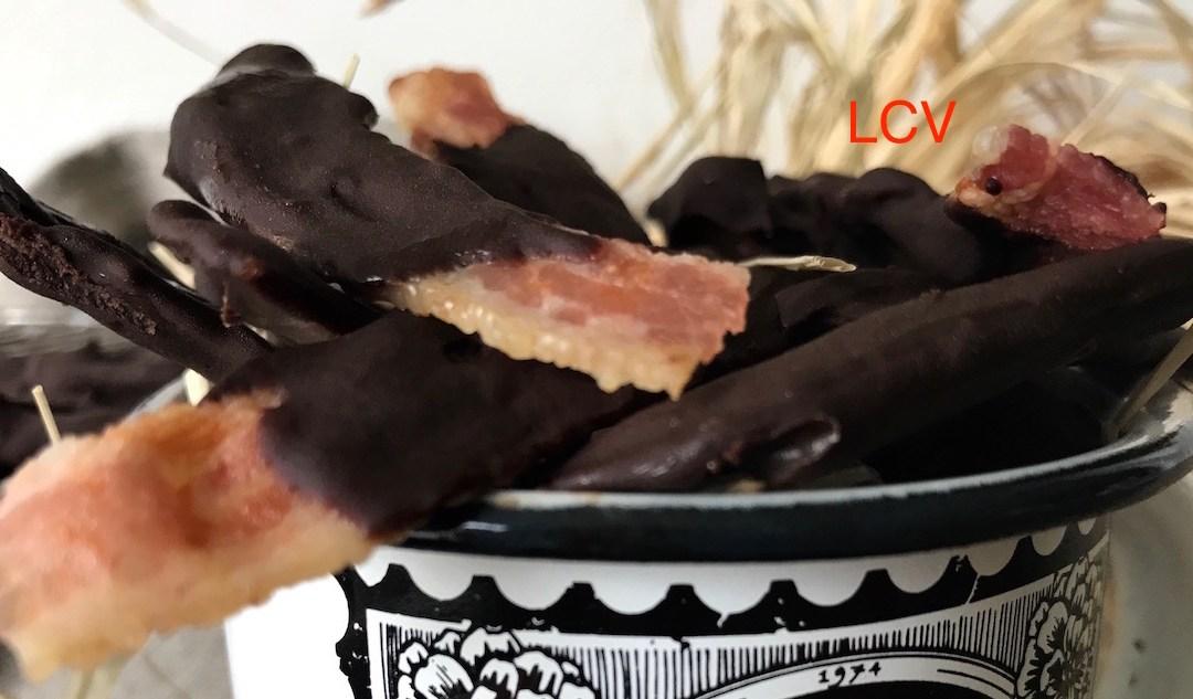 BACON & CHOCOLATE