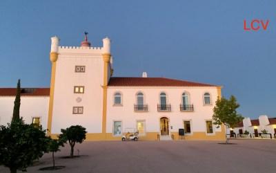 TORRE DE PALMA WINE HOTEL. COSECHA EXCELENTE