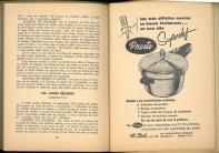 Septiembre (30 Menus Economicos) by Josefina Velázquez de León. UTSA Libraries Special Collections.