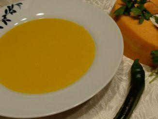 crema-calabaza-zanahorias