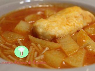 sopa-de-merluza-con-patatas-y-pasta