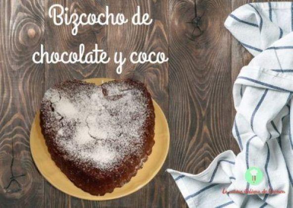 bizcocho-chocolate-leche-coco
