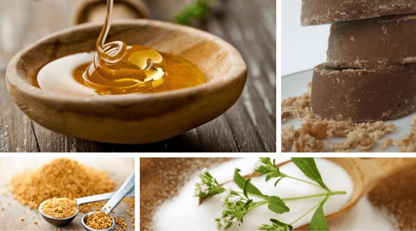 Propiedades de la miel -La Cocina Ortomolecular