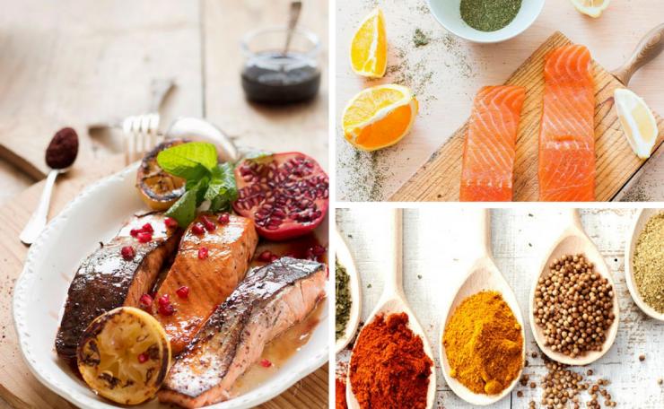 Los marinados-la-cocina-ortomolecular