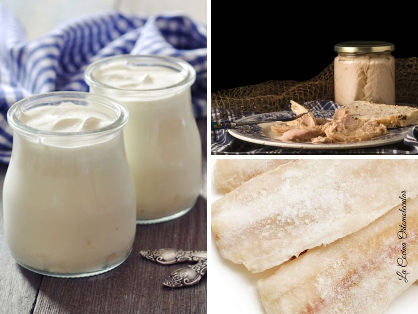 12 alimentos procesados que puedes comprar sin miedo-La Cocina Ortomolecular
