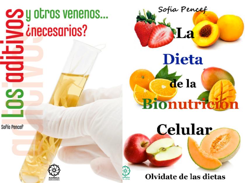 Paula Pencef Pérez autora de La Cocina Ortomolecular