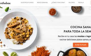 Foodinthebox y La Cocina Ortomolecular