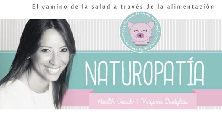 Virginia Quetglas El Rincon de Nana Escuela de cocina sana y naturopatia Mallorca Palma España