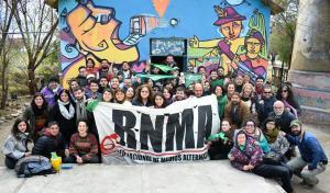 15 rnma foto en radio estacion sur