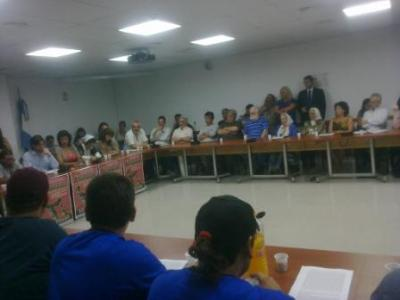 conferencia prensa absolucion