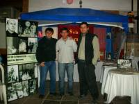sala memoria chamical