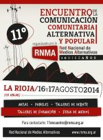 RNMA La Rioja 2014 2