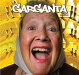 Norita en Garganta poderosa