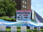 Hospital Posadas en lucha