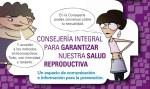consejeria salud reproductiva