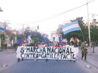 5ta marcha jujuy cabecera