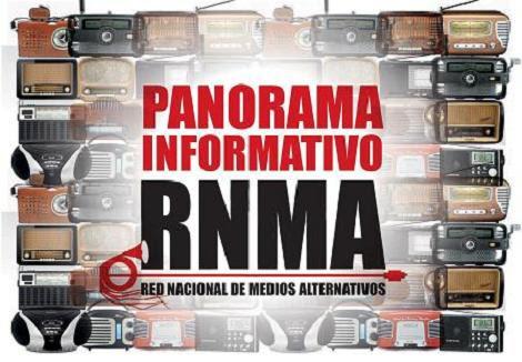 Logo Panorama RNMA