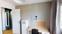 La COLOC ANGEVINE Premium - Chambre 2 01