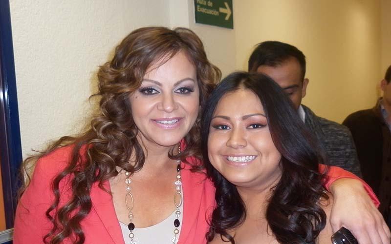 Gana equipo de Jenni Rivera La Voz Mxico  La Columnaria Blog