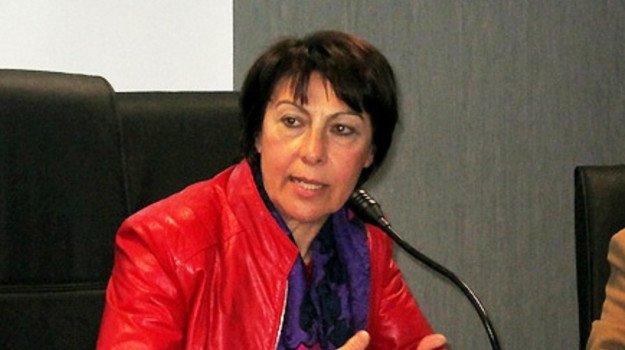 CALABRIA, CENTROSINISTRA: AMALIA BRUNI È LA NUOVA CANDIDATA ALLA PRESIDENZA DELLA REGIONE