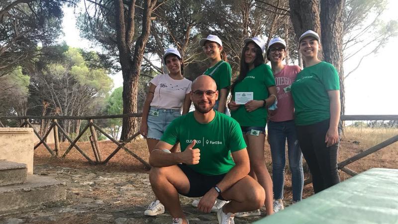 Gerace (RC): Consulta Giovanile protagonista nella SuperLeague Ambientale coordinata da CleanJo