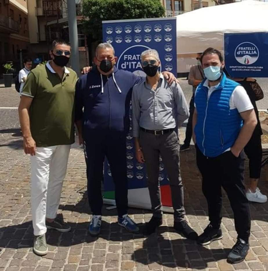 Comunicato Stampa Circolo Fratelli d'Italia Cutro
