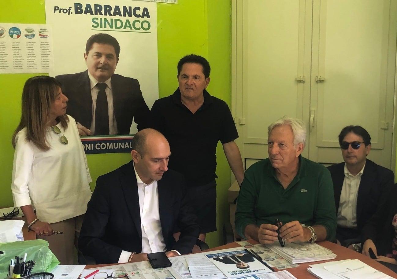 """L'impegno del viceministro Alessandro Morelli """"LA NUOVA SS.106 SARA' COMPLETATA"""""""