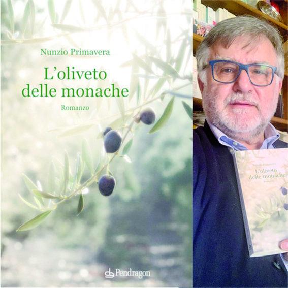 """A REGGIO CALABRIA """"L'OLIVETO DELLE MONACHE"""" DI NUNZIO PRIMAVERA RACCONTA LA MODERNITA' DELLE DONNE A GUIDA DELLE IMPRESE AGRICOLE"""