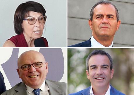 Elezioni Regionali Calabria, gli exit pool: Occhiuto avanti, sfida Bruni-De Magistris per il secondo posto