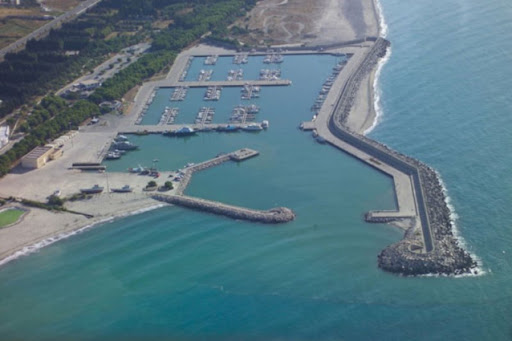 Porto di Roccella e Mare Mediterraneo: una comunità di porti e di buone pratiche innovative