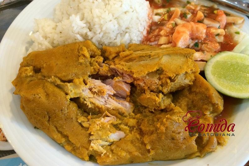 Bollo de pescado ecuatoriano  Recetas de Comida Ecuatoriana
