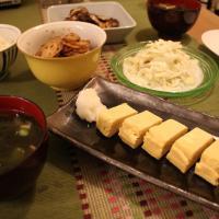Dashimaki-tamago es la tortilla japonesa
