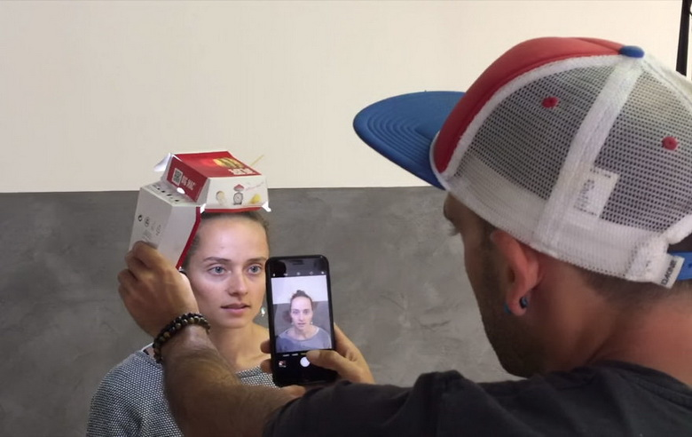 Epic Portraits Shot with an iPhone and a Big Mac 59a65b9205115 880
