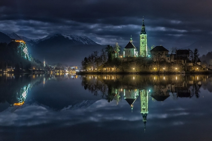 Bled by night 2