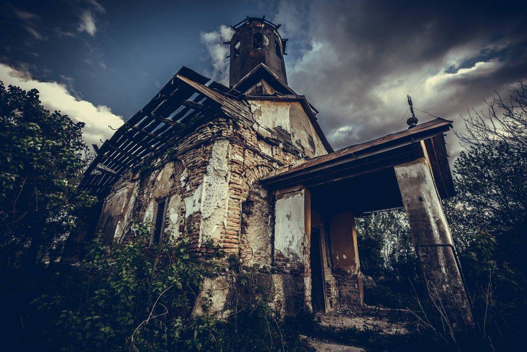 Biserica Sfantul Nicolae Schiau 7