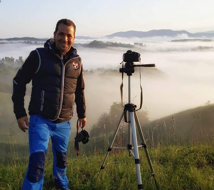 Tura foto in Maramures cu Remus Zamfir si Costel Ciobanu