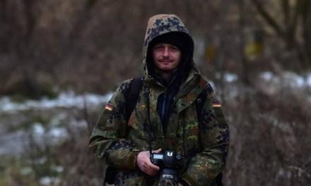 """""""În spatele unei fotografii reușite nu e doar aparatura, sunt multe ieșiri în teren"""""""