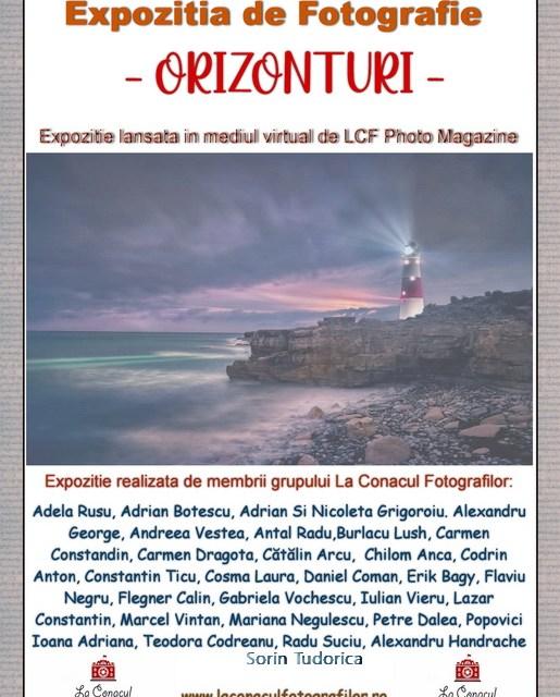 Expozitia de fotografie -ORIZONTURI_-
