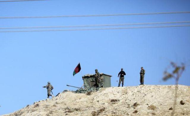 Resultado de imagen para taliban secuestros