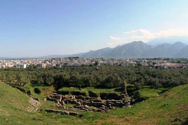 Αποτέλεσμα εικόνας για αρχαια σπάρτη