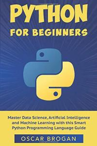 Python for Beginners Book To Read