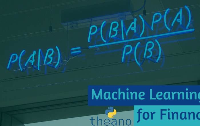 Machine Learning for Finance: This is how you can implement Bayesian Regression using Python