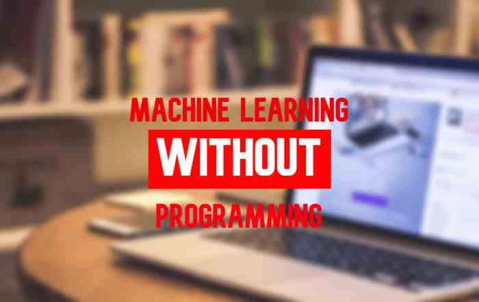 How To Do Machine Learning WITHOUT Any Programming Language Using WEKA