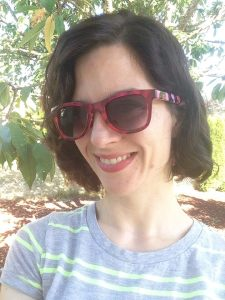 Grace LaConte communication strategist